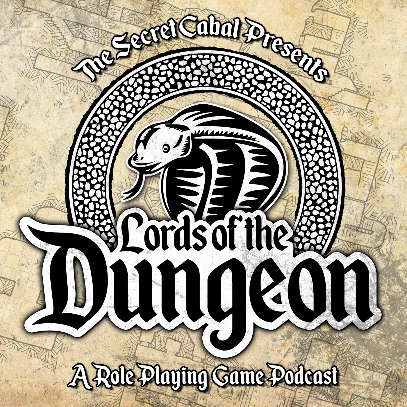 Lords of the Dungeon 52: High vs Low Complexity Roleplaying Games